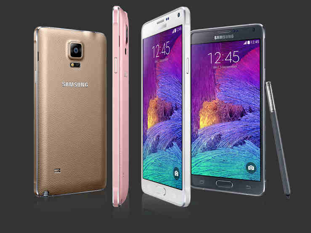 Samsung Galaxy Note Launches In The Philippines, Priced at Php 37,990