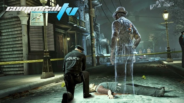Murdered Soul Suspect PC Full Español