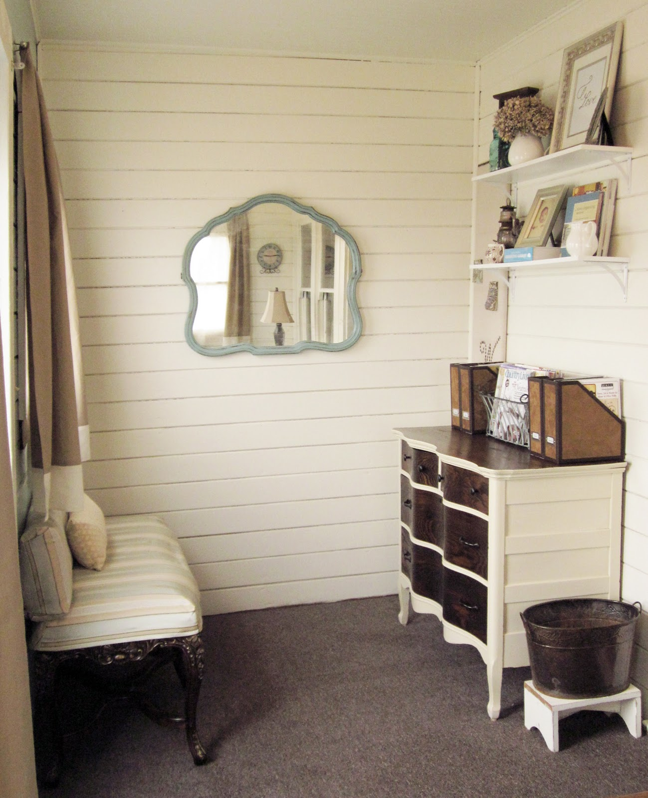Home Decor & Organizing Link Party #38
