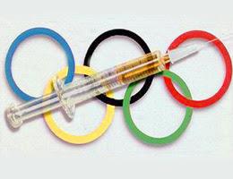 dopping nas olimpíadas