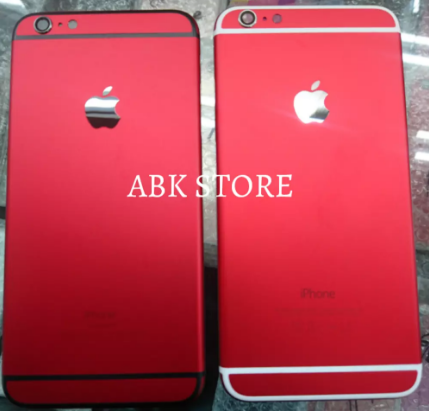 Casing Housing iPhone 6 Plus Red Edition Original Harga 295 Ribu 44a7f60e4c
