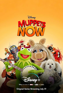 Mas Muppets que nunca Temporada 1