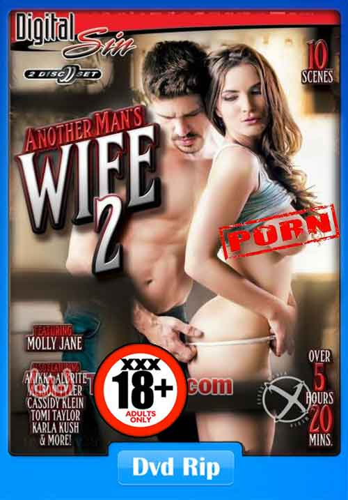 Dvd Movie Rated Xxx 22