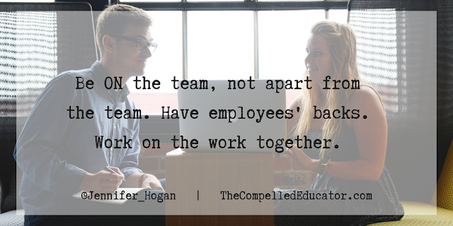 Developing an exceptional culture by @Jennifer_Hogan
