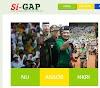 Si-GAP | Sistem Informasi Anggota Gerakan Pemuda Ansor