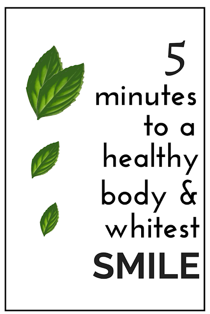 Five minutes a day is all it takes to your whitest teeth, freshest breath,  and keeping serious disease like cancer, diabetes and heart disease at bay! Learn all the facts here for your best oral hygiene routine that can keep your smile bright and filling-free!
