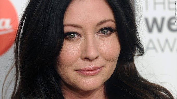 Shannen Doherty settles lawsuit with former manager