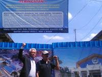 Putusan PTUN Diabaikan, Ahli Waris eks Bioskop Indra Surati Presiden