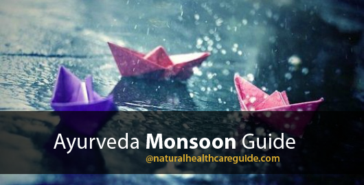 Ayurveda Monsoon Guide
