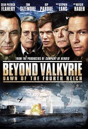 Beyond Valkyrie: Dawn of the 4th Reich (2016)