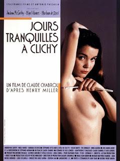 Jours tranquilles à Clichy (1990)