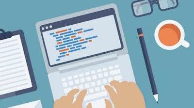 تعلم برمجة ويب