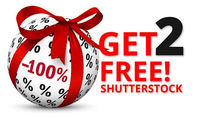 Akun Premium Gratis untuk Download Gambar Shutterstock