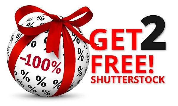 Akhirnya Dapat Akun Premium Gratis untuk Download Gambar Shutterstock