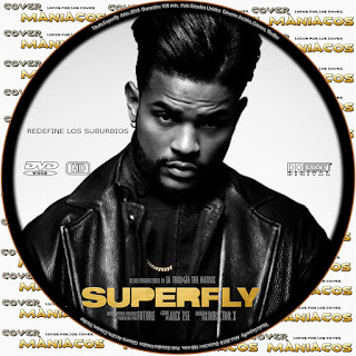 CARATULA SUPERFLY 2018 [COVER DVD]
