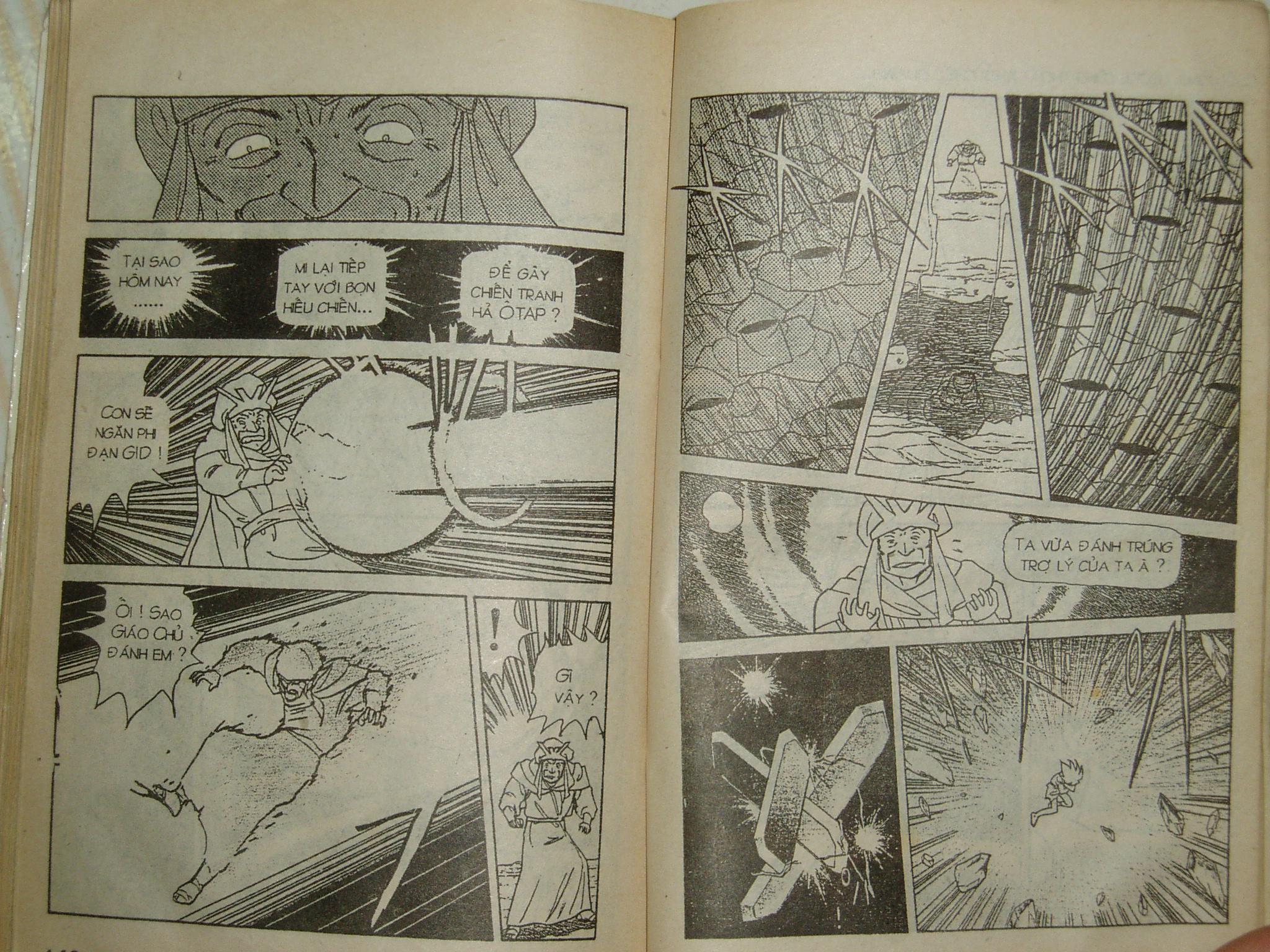 Siêu nhân Locke vol 17 trang 72