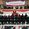 40 Anggota DPRD Kabupaten Pangandaran Terpilih Dalam Pemilu Tahun 2019 Resmi Dilantik