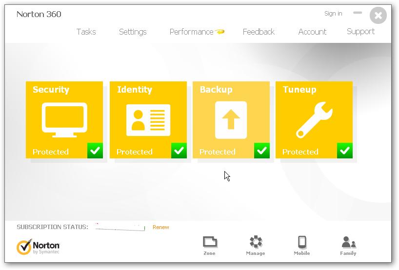 how to check antivirus in windows 7