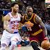 #NBA: LeBron James y Derrick Rose entrenarán juntos este verano
