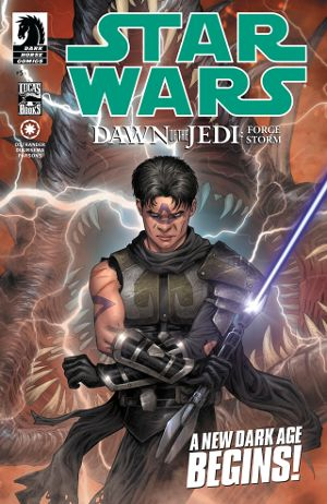 Star Wars: Dawn of the Jedi - Force Storm #5 Download