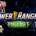 Revelados brinquedos dos Zords individuais de Beast Morphers