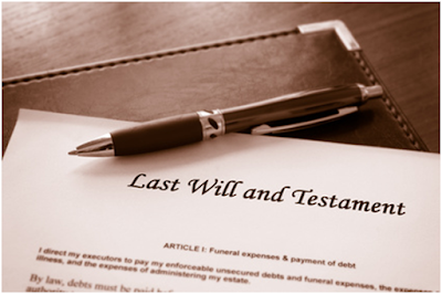 Writing a Will: Essential Tips and Advice