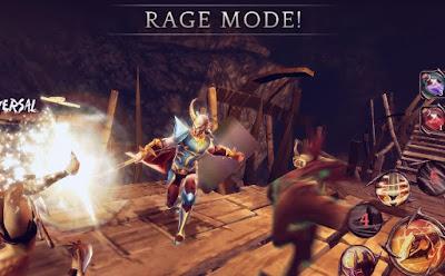 World of darkness mod apk game
