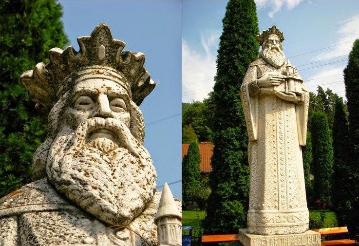 Alexandru Cel Bun Cel Mai Inu00c8u009belept Si Tolerant Domnitor Roman