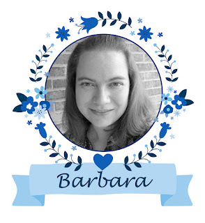 Barbara - Creative Team Member