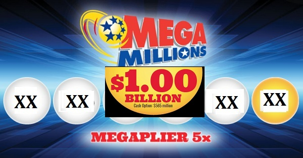 Mega Millions Winning Numbers October 19 2018