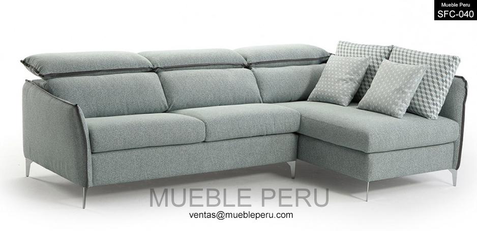 Muebles de sala sofas seccionales a pedido y a medida for Mueble divan cama