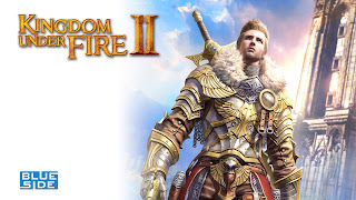 Kingdom Under Fire 2 PC Wallpaper