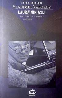 Vladimir Nabokov - Laura'nın Aslı