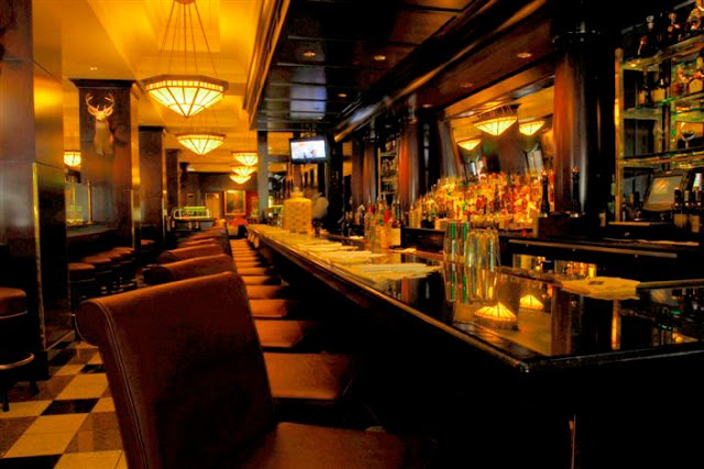 Restaurante Capital Grille em Washington