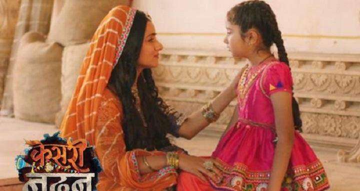 Kesari Nandan Hindi TV Serial on Colors TV Live - Indian TV Channels