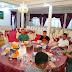 Didampingi Ketua DPD PAN Kerinci dan Dipo Ilham, Bupati Kerinci Undang Olza Ke Rumah Dinas