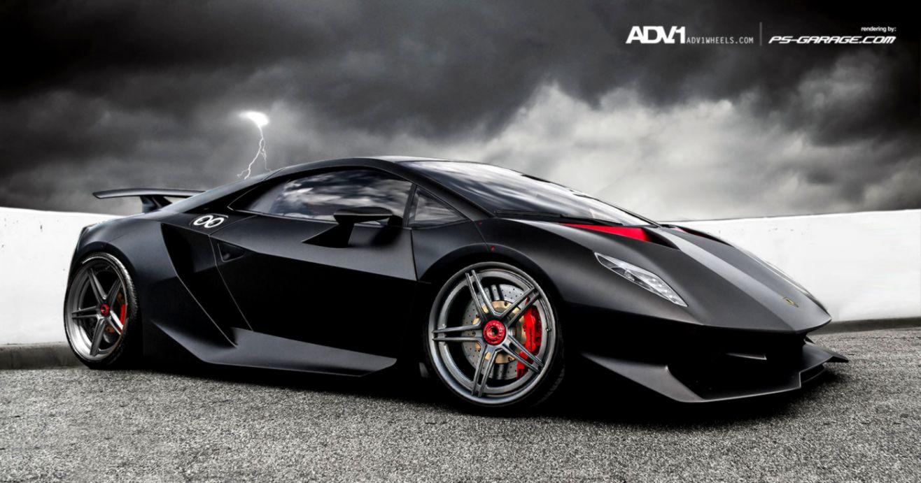 Lamborghini Sesto Elemento Wallpaper Wallpapers Quality