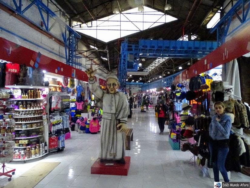 Caminito - 8 lugares para comprar em Buenos Aires, Argentina