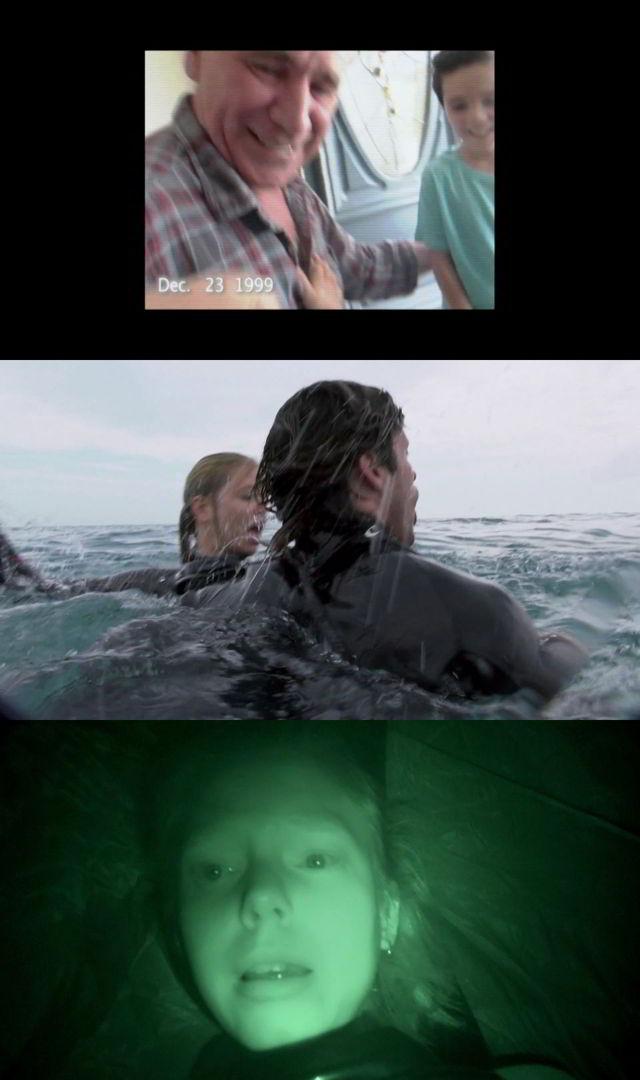 Terror Profundo (2017) HD 1080p y 720p Latino