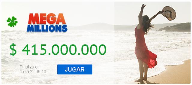 gran bote de lotería en Ecuador