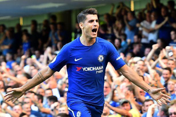 """Chelsea 2-0 Everton: Giá trị của """"bom tấn"""""""