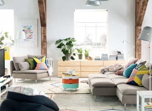 Nuovo catalogo ikea arredamento facile for Arredamento e mobili per la casa ikea