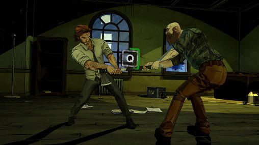 The Wolf Among Us v1.20 Android (OFFLINE) - INSIDE GAME