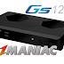 Globalsat GS120 Atualização V2.20 - 14/12/2017