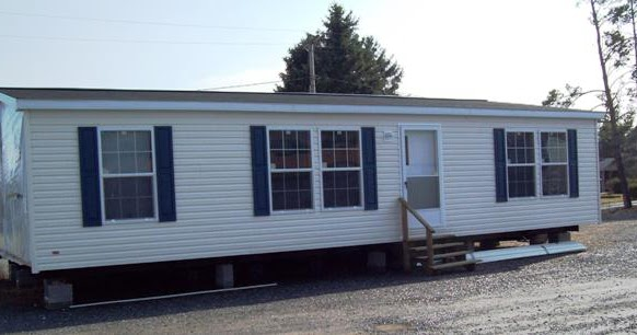 MODULAR HOME BUILDER: CHAMPION HOMES TO BE HIT WITH $8