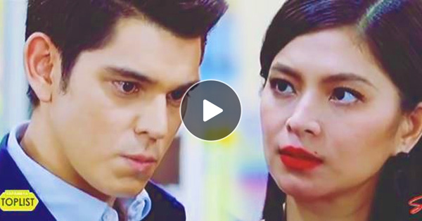 Kilig Vibes: Titigan Moments of Jacintha Magsaysay and Gilbert Imperial that Will Surely Melt Your Heart!