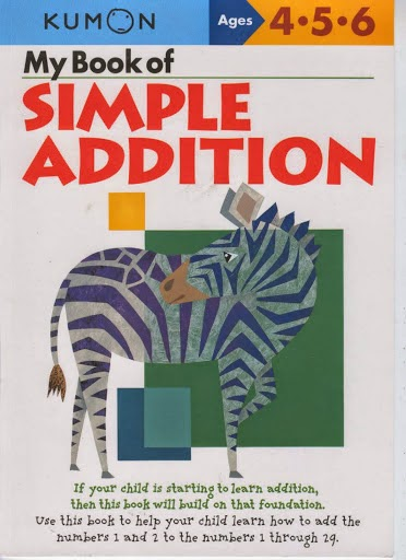 https://picasaweb.google.com/105584006831946690642/MyBookOfSimpleAddition456Years#