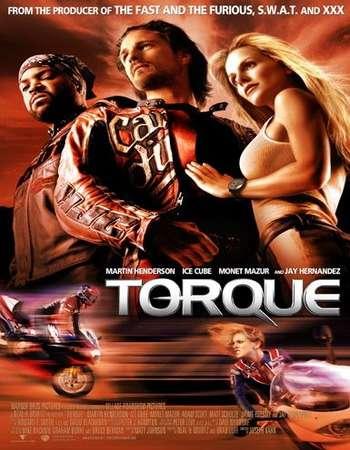 Photo of Torque 2004 Hindi Dual Audio (200MB) BluRay HEVC Mobile