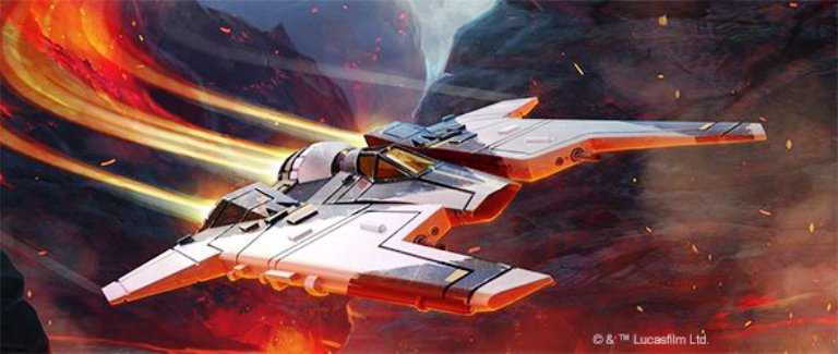 Stay On The Leader: X-Wing Buying Guide - *** SECOND EDITION ***