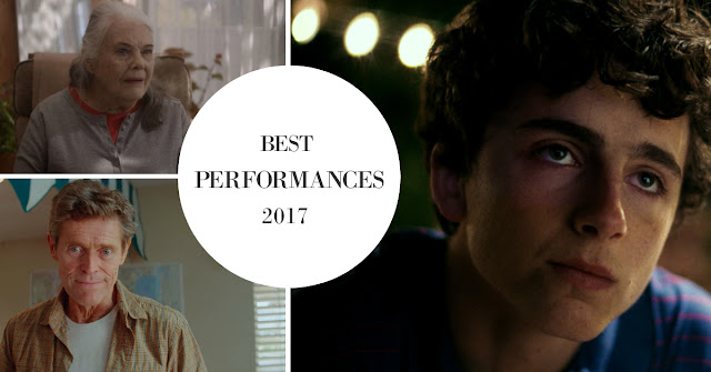 Year in Review | Best Performances of 2017
